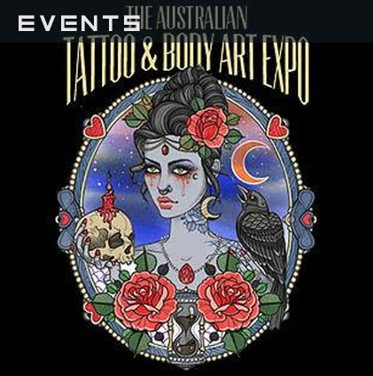 News and events from Dragon Tattoo Melbourne Australia