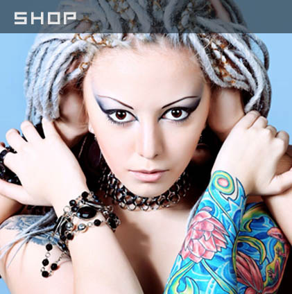Shop online Dragon Tattoo